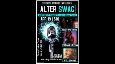 Alter Swag April 9 2015