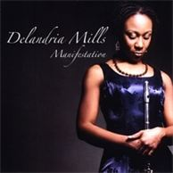 Delandria Mills